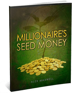 millionaires seed money - Why 99% of People are unknowingly sabotaging their income