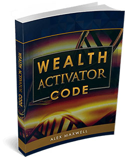 wactivator book - Why 99% of People are unknowingly sabotaging their income